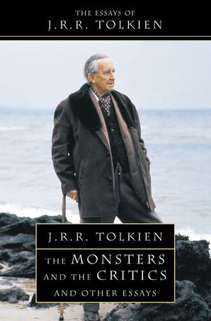 The Monsters and the Critics Paperback  by J. R. R. Tolkien