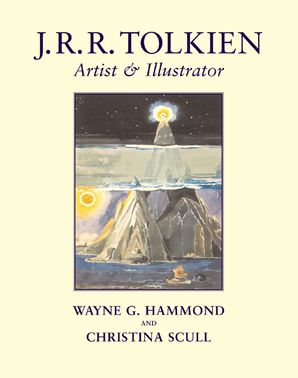 J. R. R. Tolkien Hardcover Second edition by Wayne G. Hammond