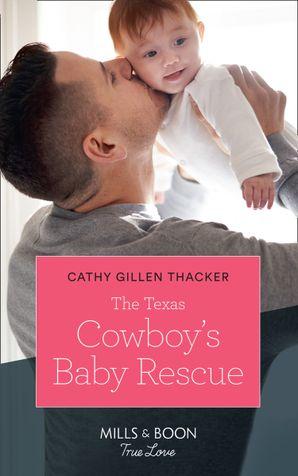 matchmaking baby cathy gillen thacker