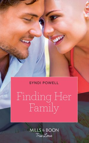 Finding Her Family (Mills & Boon True Love) (Return of the Blackwell Brothers, Book 2) Paperback  by Syndi Powell