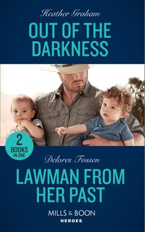 Out Of The Darkness Paperback  by Heather Graham