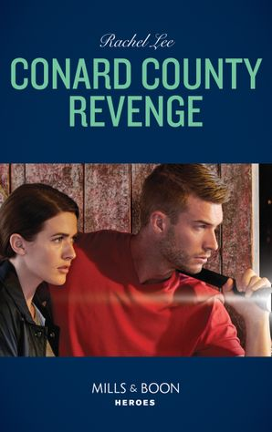 Conard County Revenge Paperback  by Rachel Lee