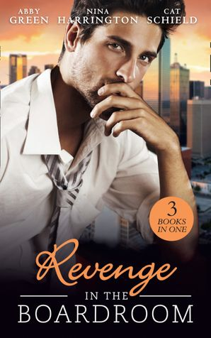 Revenge In The Boardroom: Fonseca's Fury / Who's Afraid of the Big Bad Boss? / Unfinished Business