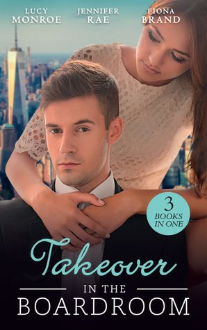 Takeover In The Boardroom: An Heiress for His Empire (Ruthless Russians, Book 1) / Who's Calling the Shots? / A Tangled Affair Paperback  by Lucy Monroe