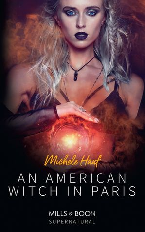 An American Witch In Paris Paperback  by Michele Hauf