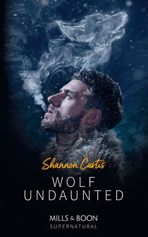 Wolf Undaunted Paperback  by Shannon Curtis