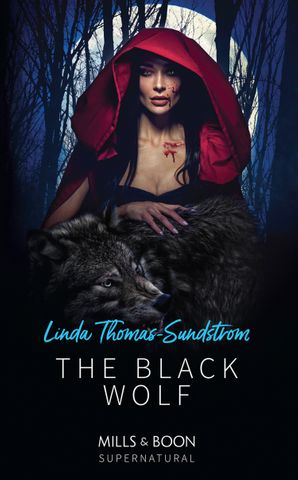 The Black Wolf Paperback  by