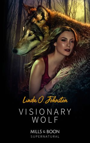Visionary Wolf (Alpha Force, Book 12)
