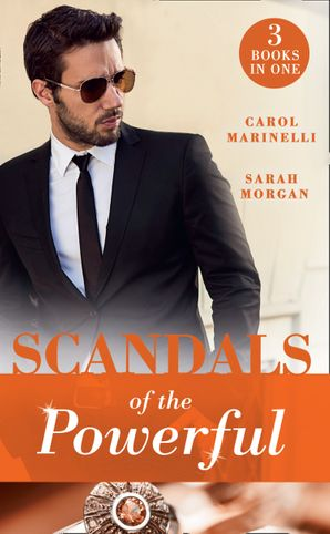 Scandals Of The Powerful: Uncovering the Correttis / A Legacy of Secrets (Sicily's Corretti Dynasty) / An Invitation to Sin (Sicily's Corretti Dynasty) Paperback  by 13104