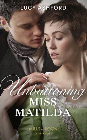 Unbuttoning Miss Matilda