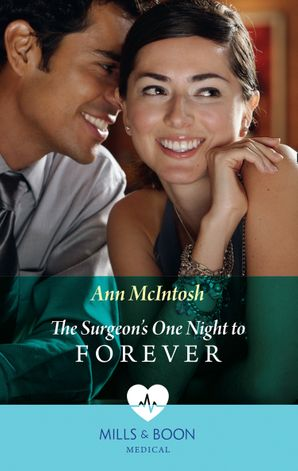 The Surgeon's One Night To Forever Paperback  by