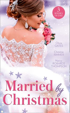 Married By Christmas.Married By Christmas His Pregnant Christmas Bride Carter