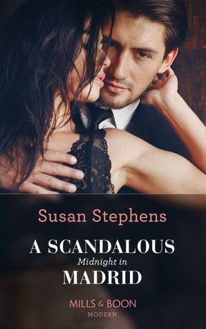 A Scandalous Midnight In Madrid (Passion in Paradise, Book 2) Paperback  by Susan Stephens