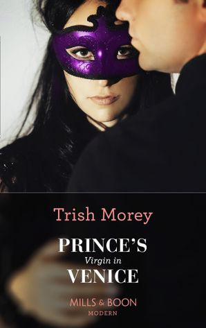 Prince's Virgin In Venice (Passion in Paradise, Book 4) Paperback  by 13219