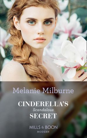 Cinderella's Scandalous Secret (Secret Heirs of Billionaires, Book 29) Paperback  by