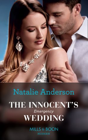 The Innocent's Emergency Wedding (Conveniently Wed!, Book 22)