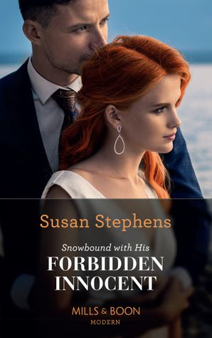 Snowbound With His Forbidden Innocent Paperback  by Susan Stephens