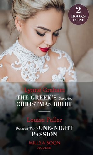the-greeks-surprise-christmas-bride-proof-of-their-one-night-passion-the-greeks-surprise-christmas-bride-proof-of-their-one-night-passion-mills-and-boon-modern