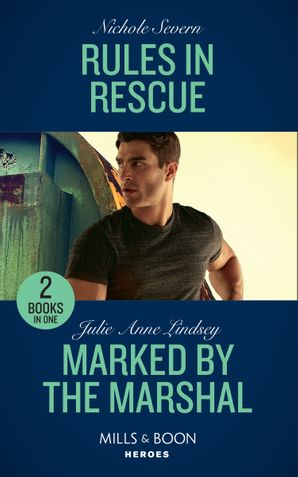 Rules In Rescue Paperback  by Nichole Severn