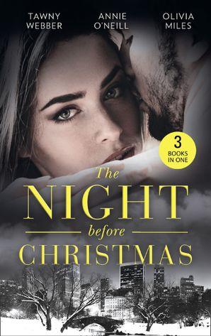 The Night Before Christmas: Naughty Christmas Nights / The Nightshift Before Christmas / 'Twas the Week Before Christmas