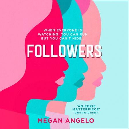 Followers - Megan Angelo, Read by Jayme Mattler