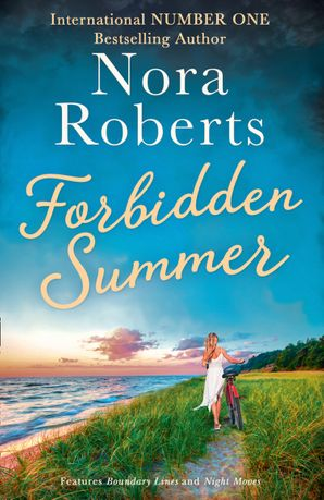 Forbidden Summer: Boundary Lines / Night Moves