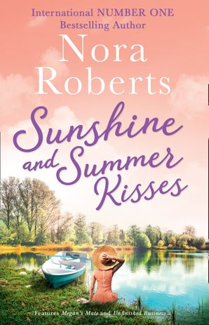 Sunshine And Summer Kisses: Megan's Mate / Unfinished Business