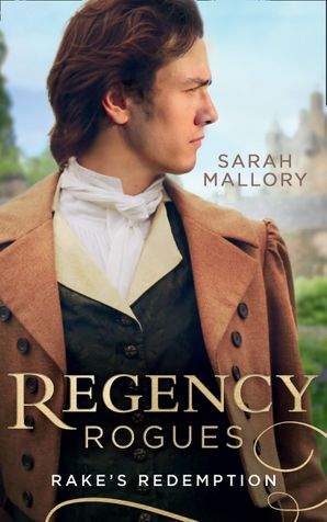 Regency Rogues: Rakes' Redemption: Return of the Runaway (The Infamous Arrandales) / The Outcast's Redemption (The Infamous Arrandales) Paperback  by Sarah Mallory