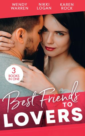 Best Friends…To Lovers: From Friend to Fake Fiancé (Mafia Moguls) / Lights, Camera…Kiss the Boss (International Grooms) / His Surprise Son (The Men of Thunder Ridge) Paperback  by Jules Bennett