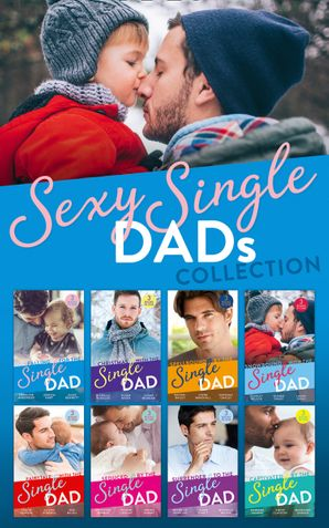 Single Dads Collection (Mills & Boon Collections) Paperback  by Barbara Hannay