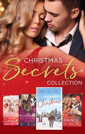 Christmas Secrets Collection (Mills & Boon Collections) Paperback  by Josie Metcalfe