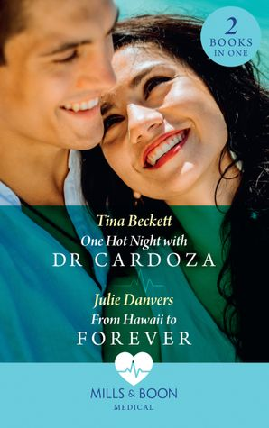 One Hot Night With Dr Cardoza / From Hawaii To Forever: One Hot Night with Dr Cardoza (A Summer in São Paulo) / From Hawaii to Forever