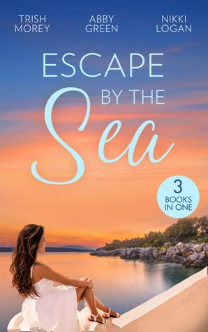 Escape By The Sea: Fiancée for One Night (21st Century Bosses) / The Bride Fonseca Needs / The Billionaire of Coral Bay Paperback  by