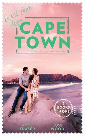 With Love From Cape Town: Miracle: Marriage Reunited / She's So Over Him / The Last Guy She Should Call