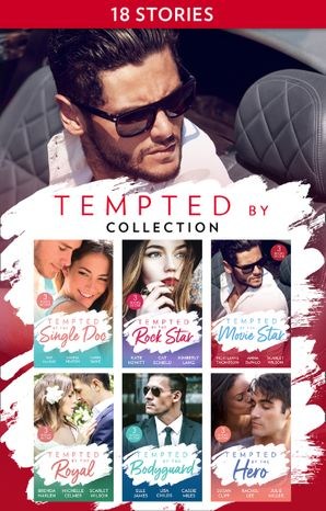 Tempted By Collection (Mills & Boon Collections)