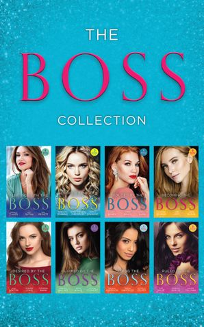 The Boss Collection (Mills & Boon Collections)