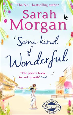 Some Kind of Wonderful Paperback First edition by Sarah Morgan