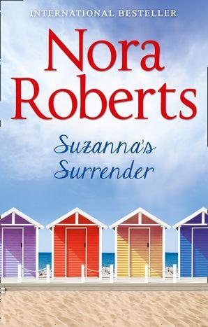 Suzanna's Surrender (Calhoun Women, Book 4) Paperback  by Nora Roberts