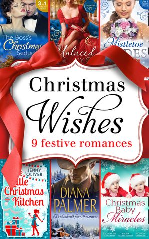 Christmas Wishes (Mills & Boon Collections)