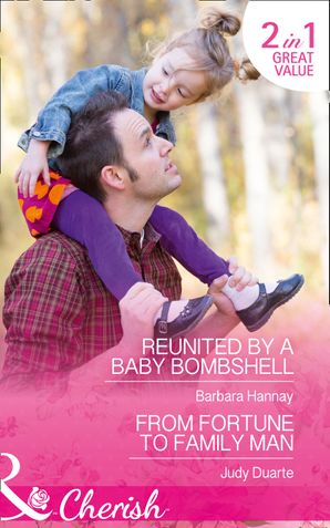 Reunited By A Baby Bombshell Paperback  by Barbara Hannay