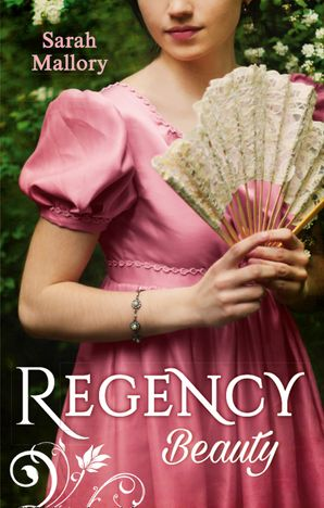 Regency Beauty Paperback  by Sarah Mallory