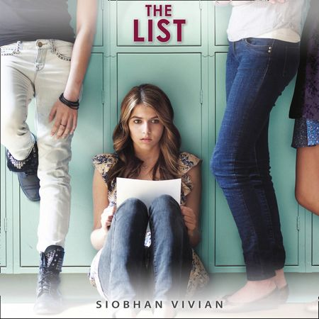 The List - Siobhan Vivian, Read by Madeleine Rose