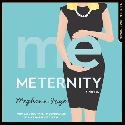 Meternity - Meghann Foye, Read by Luci Christian