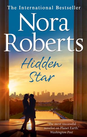 Hidden Star Paperback  by Nora Roberts