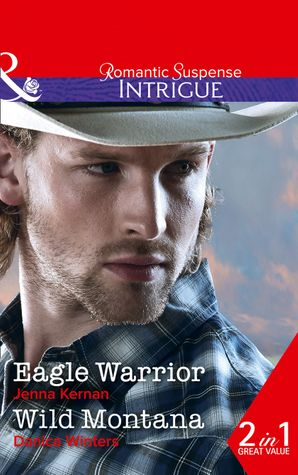 Eagle Warrior Paperback  by Jenna Kernan