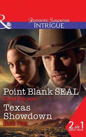 Point Blank Seal Paperback  by Carol Ericson