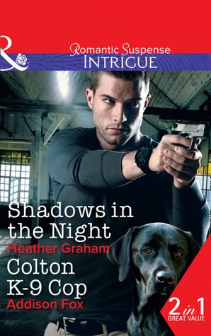 Shadows In The Night Paperback  by Heather Graham