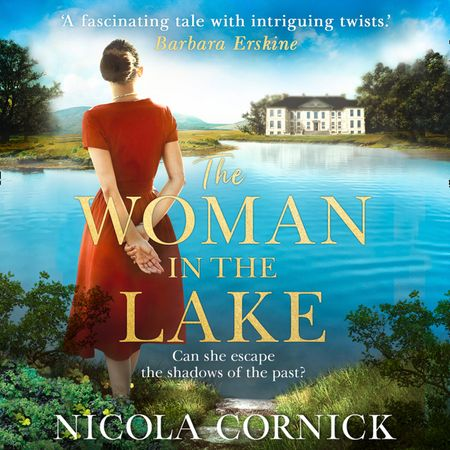 Woman In The Lake - Nicola Cornick, Read by Rebecca Courtney, Malk Williams, Imogen Church and Charlie Sanderson