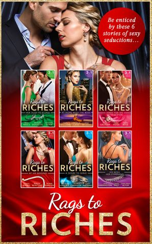Rags To Riches Collection (Mills & Boon Collections)