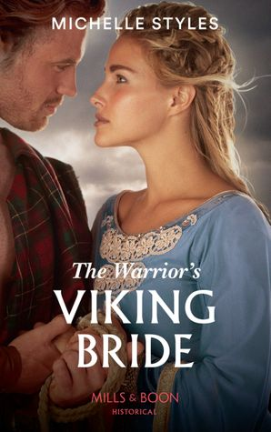 The Warrior's Viking Bride Paperback  by Michelle Styles